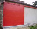 Portoni da garage Padova