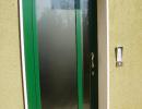 Porte in alluminio Padova