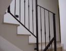 Scale ferro verniciato Padova